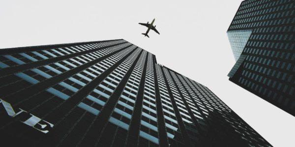 Corporations Condemn Travel Ban